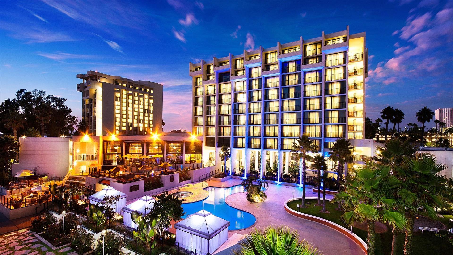 Newport Beach Marriott